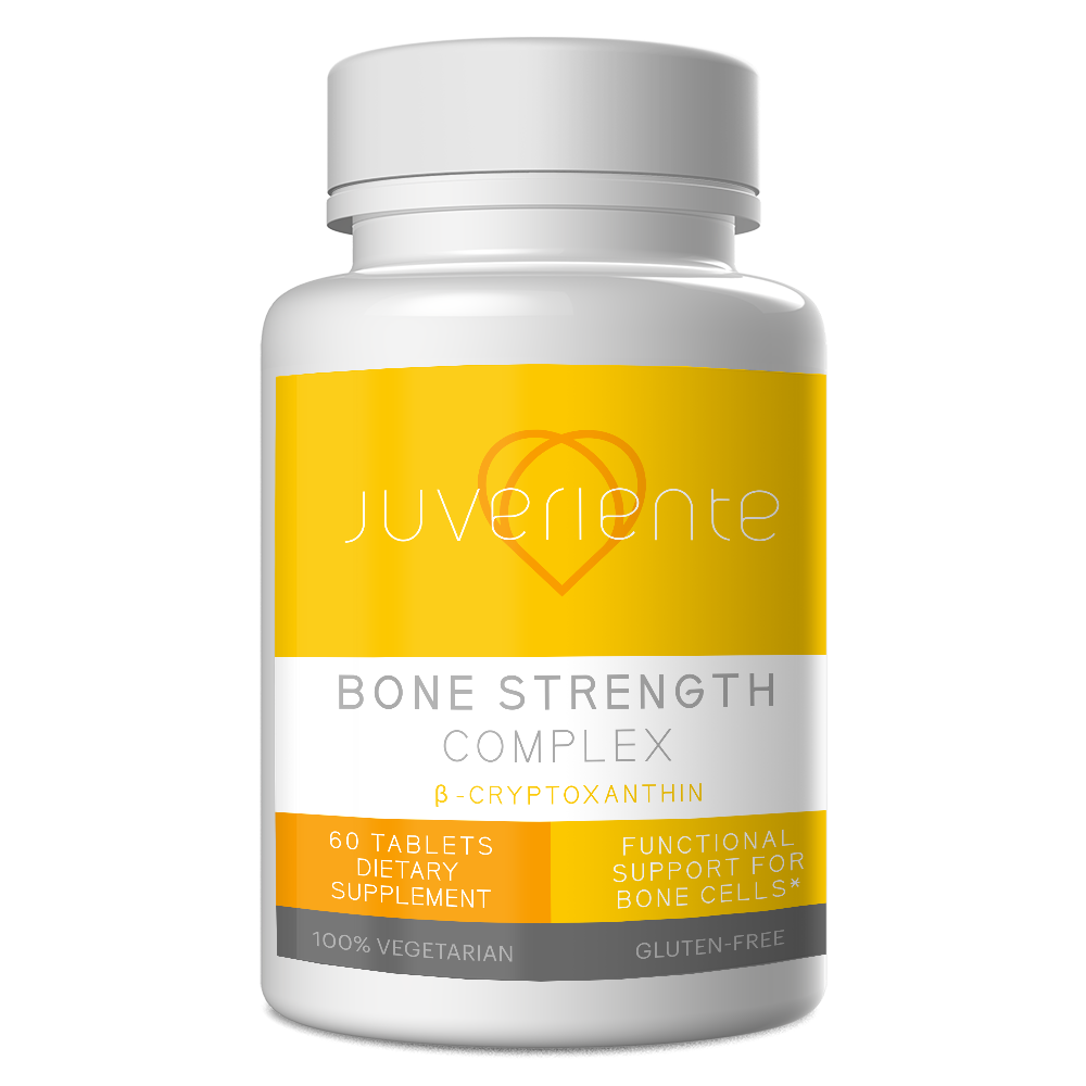 Bone Strength Complex Formula