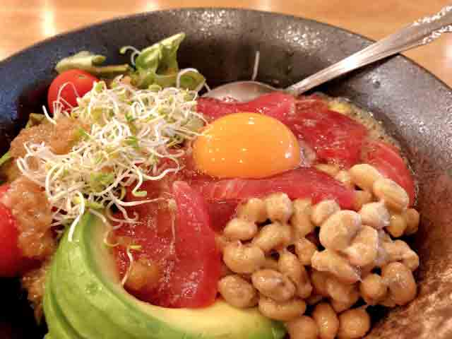 Learning from the Japanese and Natto