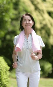 easy menopause woman