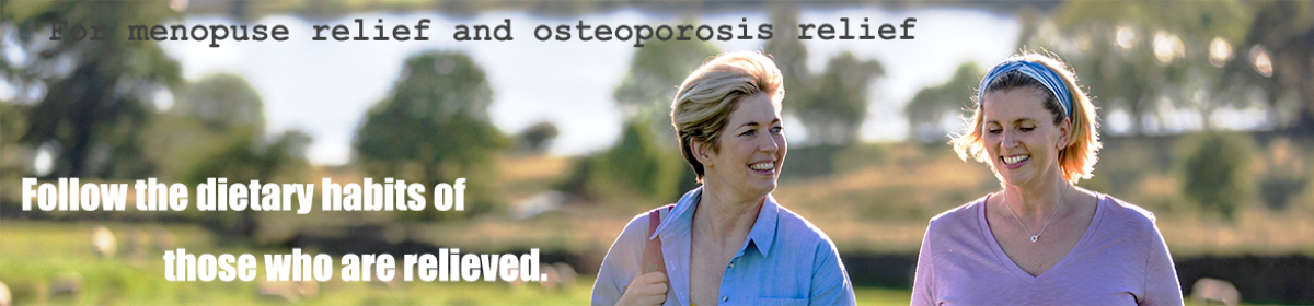Menopause & Osteoporosis Solutions with Excellent Reviews | Juveriente®